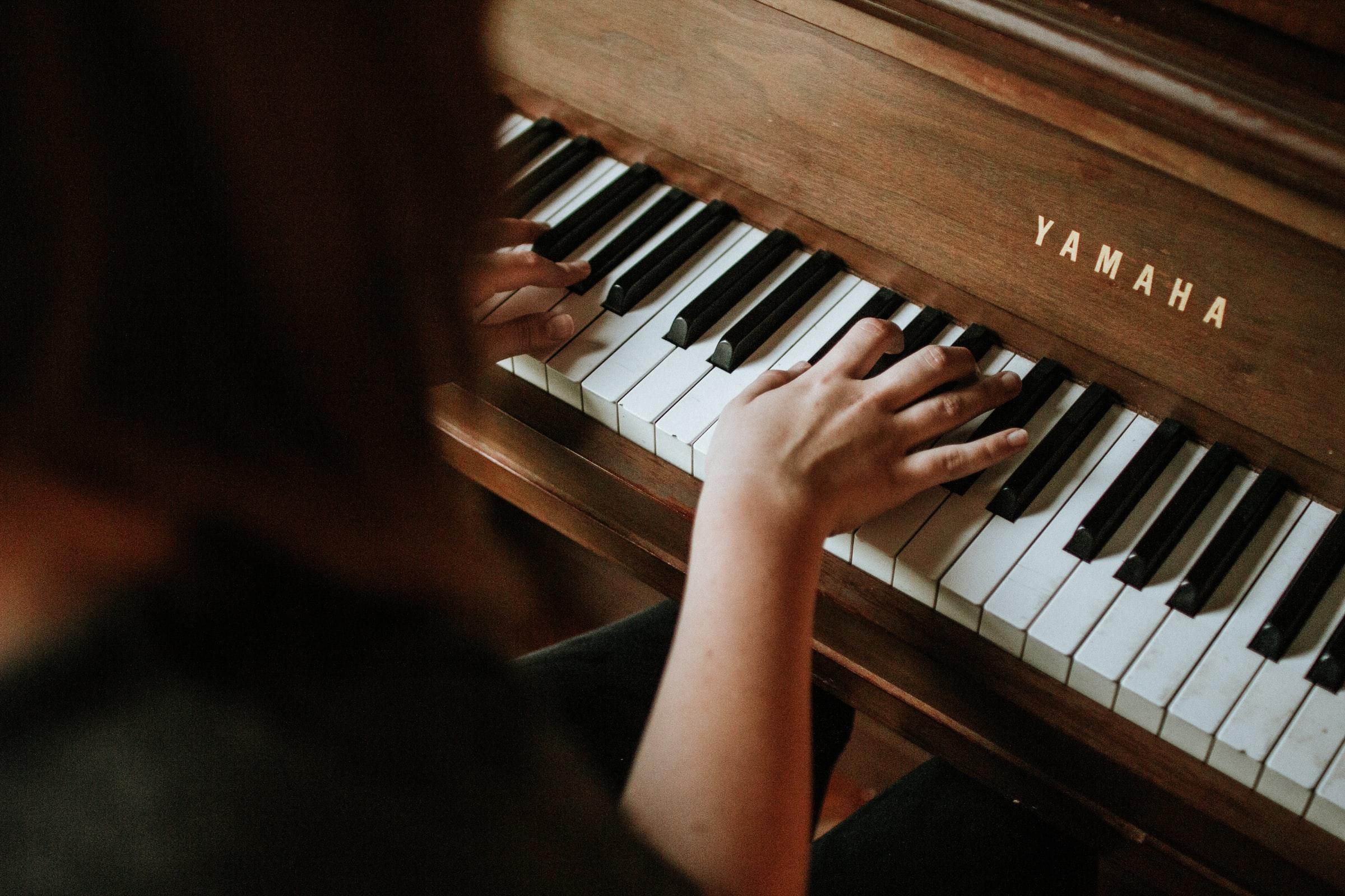 Clavier Yamaha ou Casio