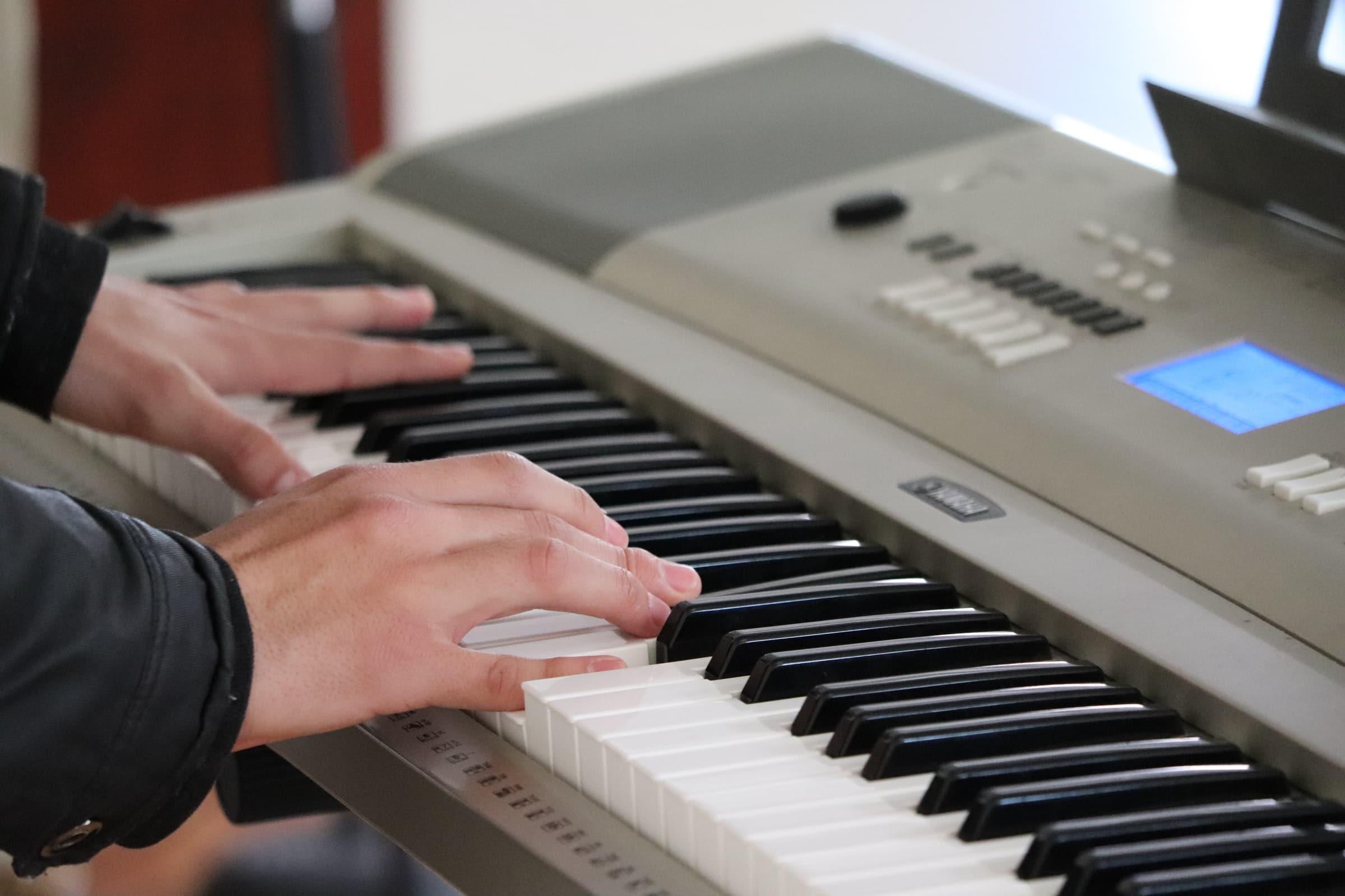 Meilleures marques de pianos numériques