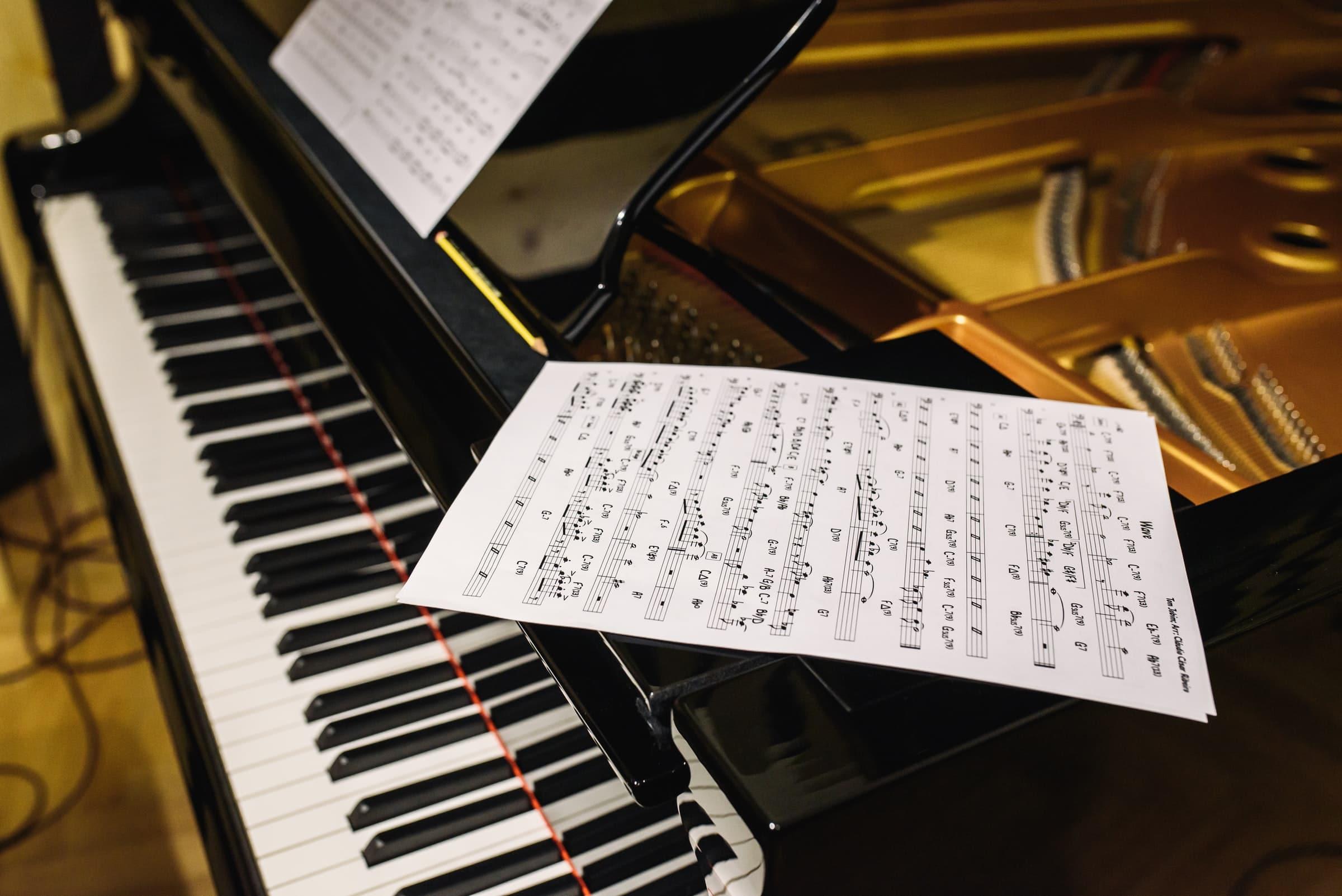 Meilleurs pianos numériques à queue