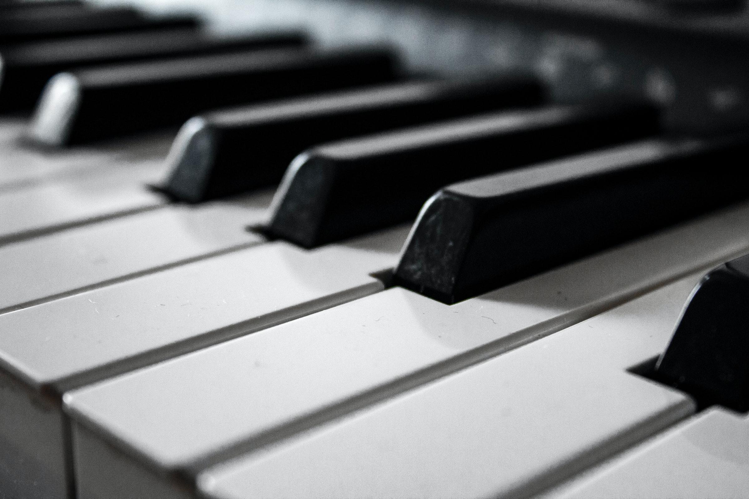 Meilleurs pianos numériques pour débutants