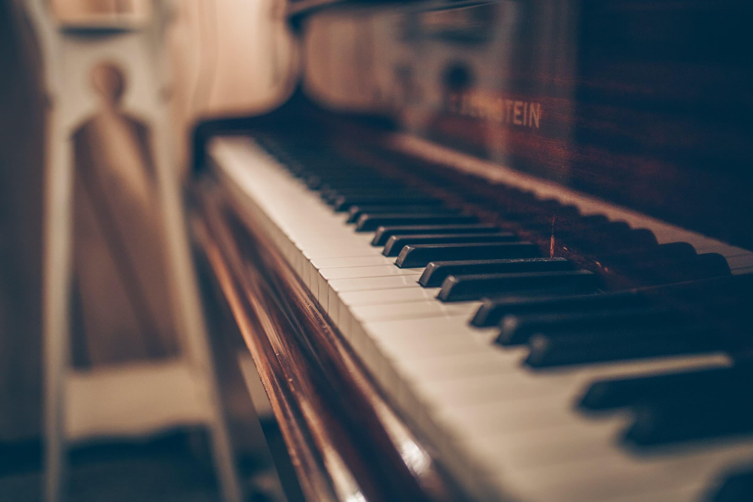 Pianos numériques ou pianos acoustiques